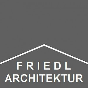 Logo Friedl Architektur